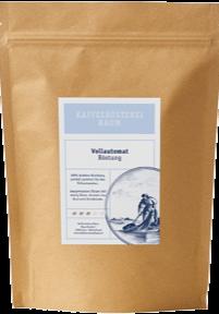 Kaffeerösterei Baum Röstung für Vollautomat