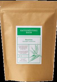 Kaffeerösterei Baum Röstung Brasilien